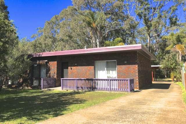 20 Rosemary Avenue, Bawley Point NSW 2539