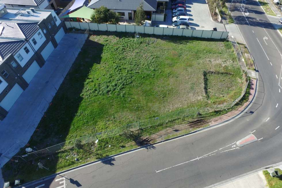 Second view of Homely house listing, 10 David Drive, Sunshine West VIC 3020