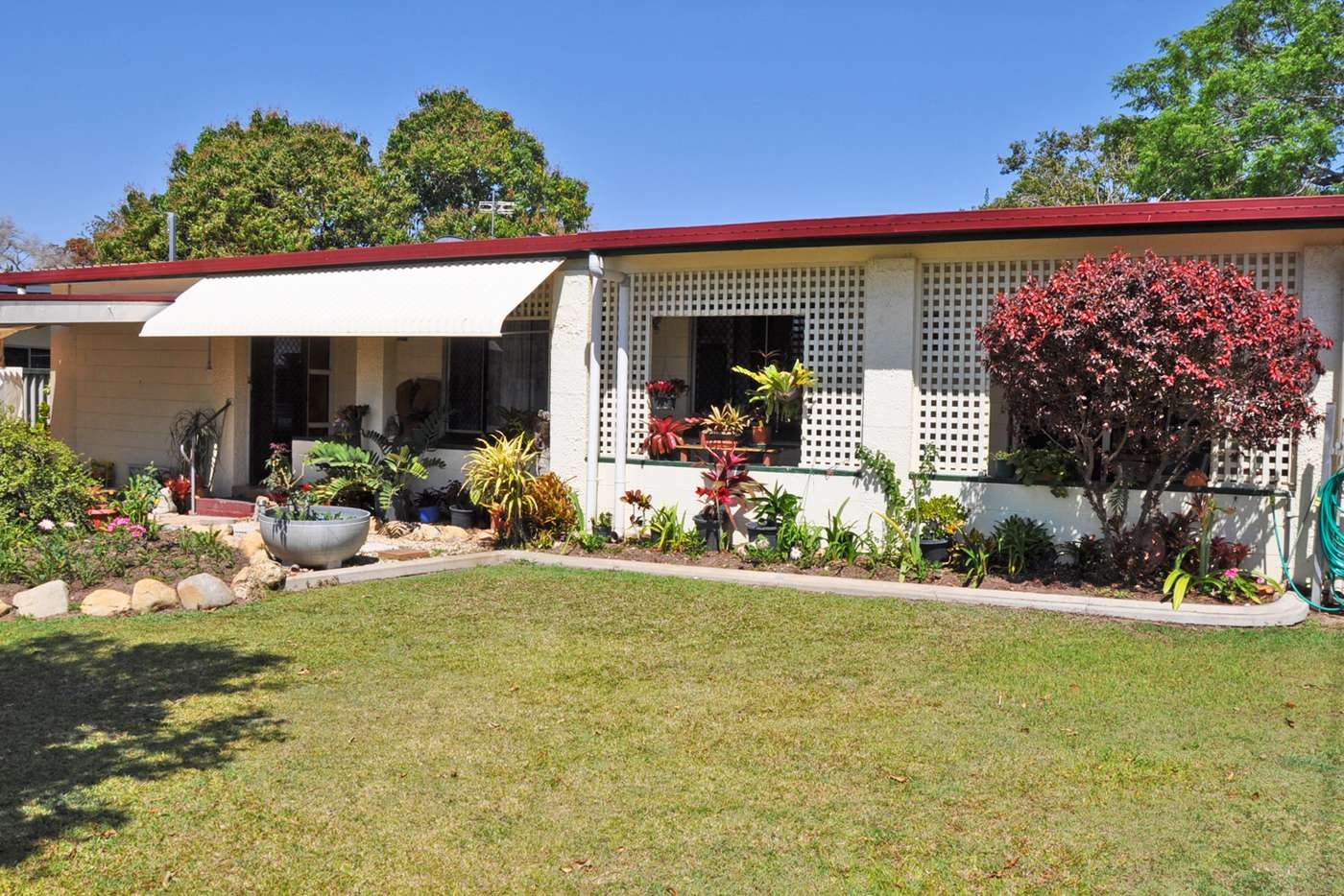 Main view of Homely house listing, 58 Royes Street, Mareeba QLD 4880