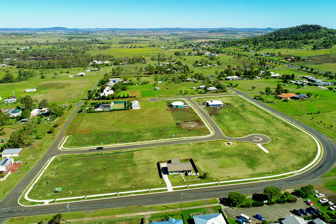 Main view of Homely residentialLand listing, 42 Rudd Street, Drayton QLD 4350
