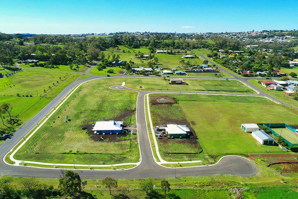 Fourth view of Homely residentialLand listing, 42 Rudd Street, Drayton QLD 4350