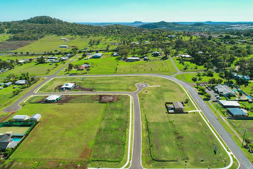 Fifth view of Homely residentialLand listing, 42 Rudd Street, Drayton QLD 4350