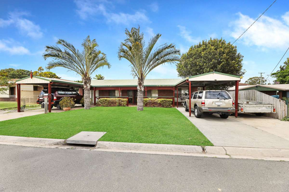 Main view of Homely house listing, 12 Pimpala Crescent, Bongaree, QLD 4507