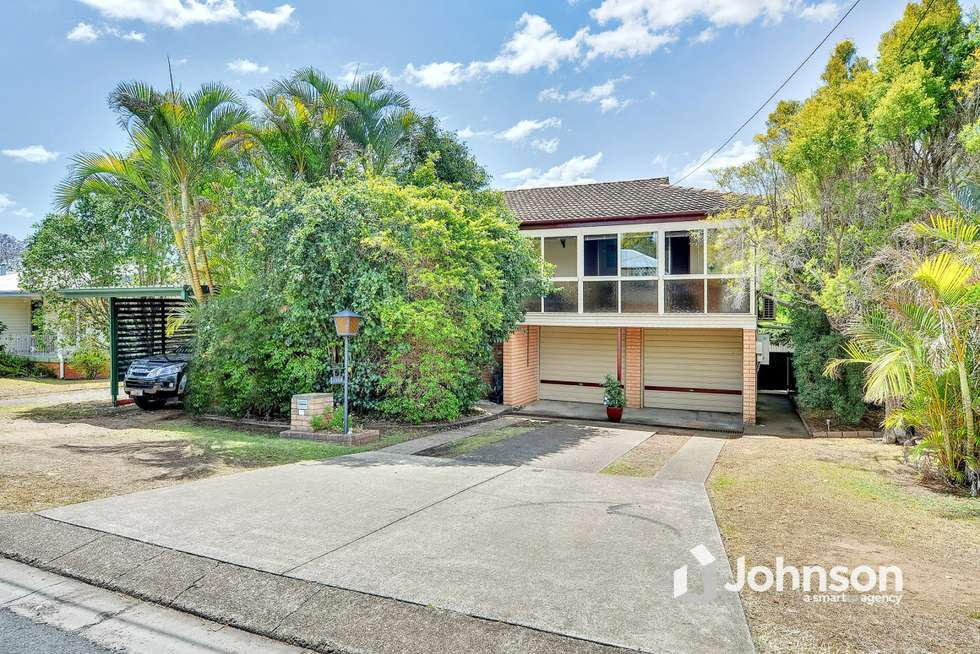 Second view of Homely house listing, 158 Cascade Street, Raceview QLD 4305