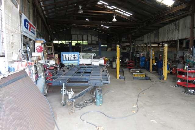 62 Woodenbong Road, Bonalbo NSW 2469