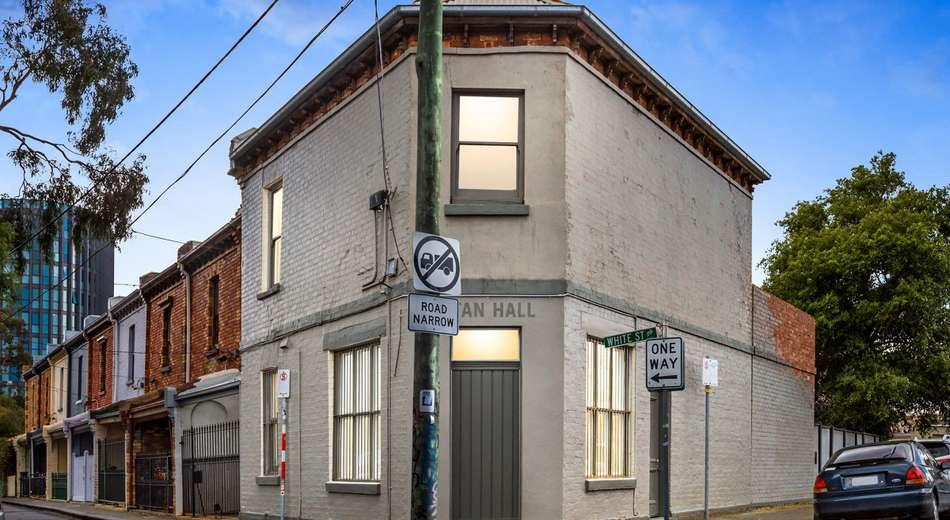 41 White Street, Richmond VIC 3121