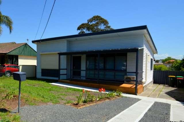 41 Rowe Avenue, Lurnea NSW 2170