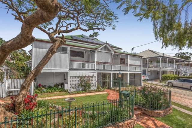 45 Inwood Street, Wooloowin QLD 4030