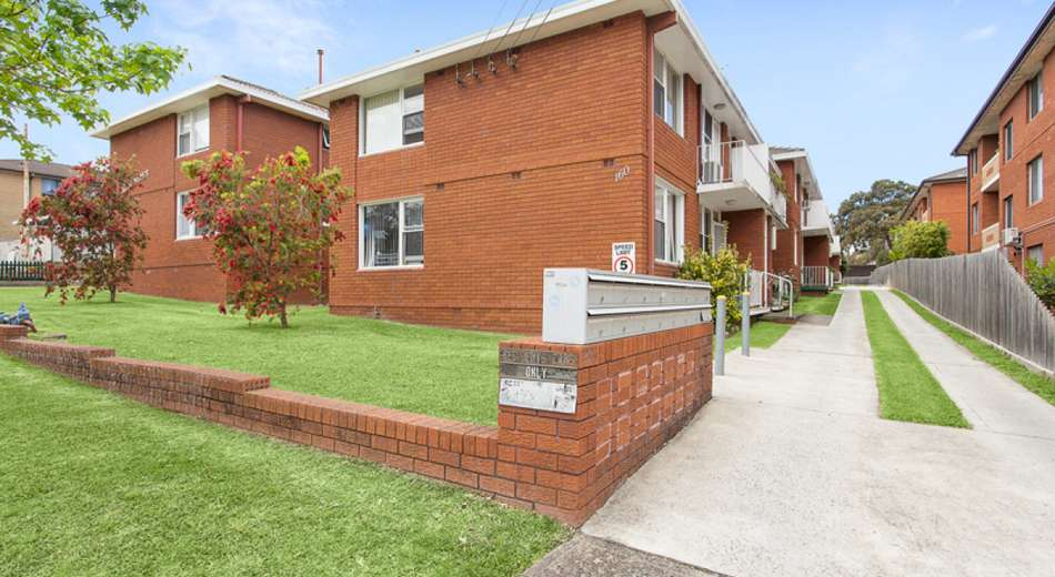21/158-160 Croydon Avenue, Croydon Park NSW 2133