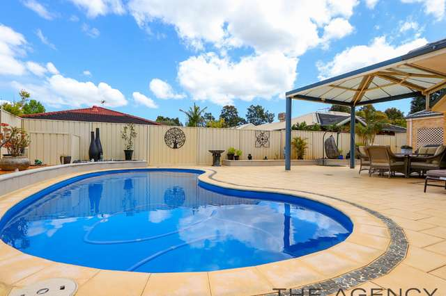 26 Connaught Gardens, Canning Vale WA 6155