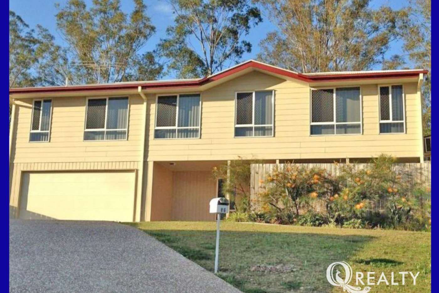 Main view of Homely house listing, 86 High Street, Blackstone QLD 4304