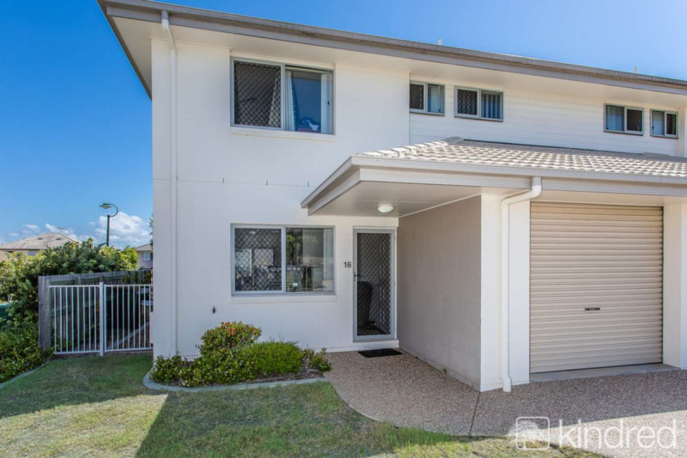 Main view of Homely townhouse listing, 16/3 Brushwood Court, Mango Hill QLD 4509
