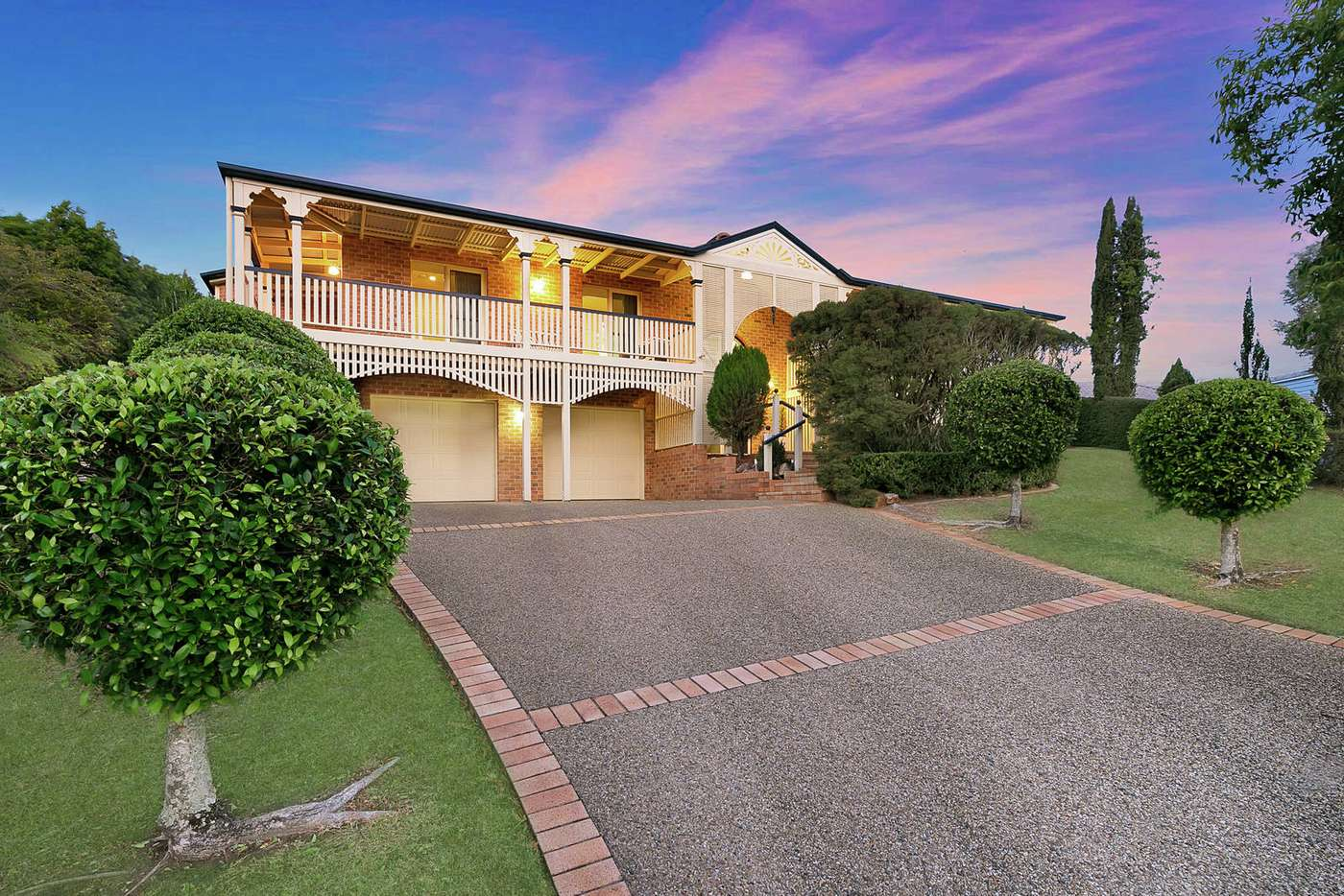 Main view of Homely house listing, 6 Goorna Close, Chapel Hill, QLD 4069