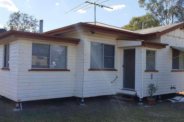 54 Arthur Street, Dalby QLD 4405