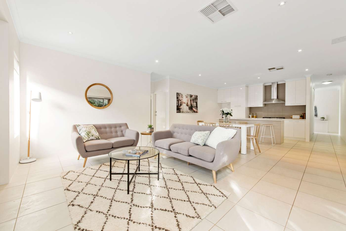 Main view of Homely house listing, 13A Third Avenue, Bassendean WA 6054