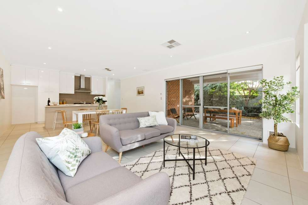 Second view of Homely house listing, 13A Third Avenue, Bassendean WA 6054