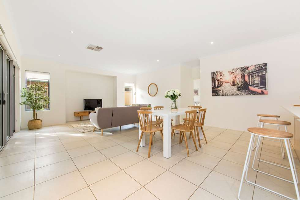 Fourth view of Homely house listing, 13A Third Avenue, Bassendean WA 6054