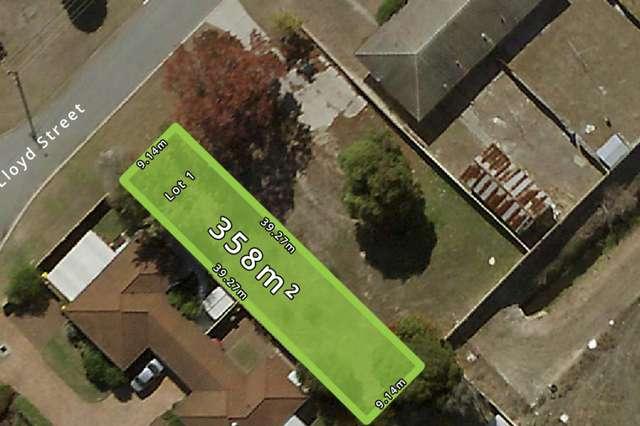 LOT 1/7 Lloyd Street, Cannington WA 6107