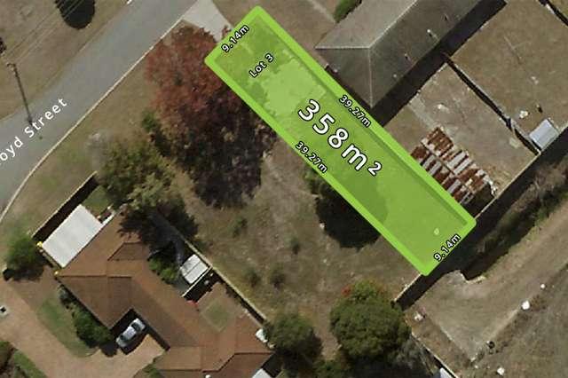 LOT 3/7 Lloyd Street, Cannington WA 6107