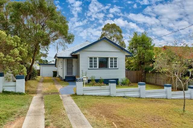 58 Brisbane Avenue, Camp Hill QLD 4152