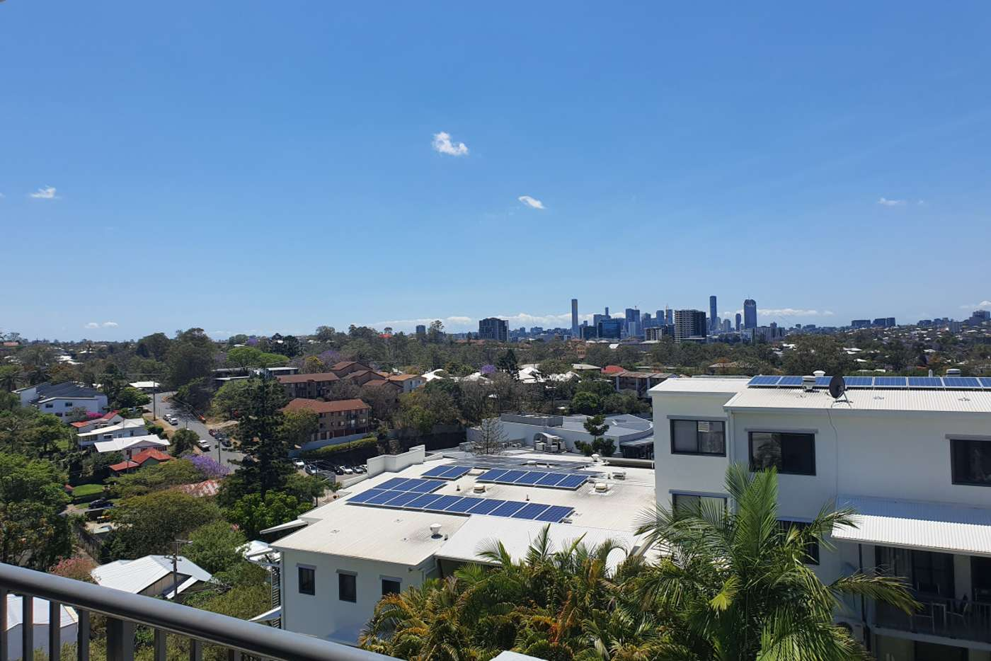Main view of Homely unit listing, 35 Morrow Street, Taringa QLD 4068