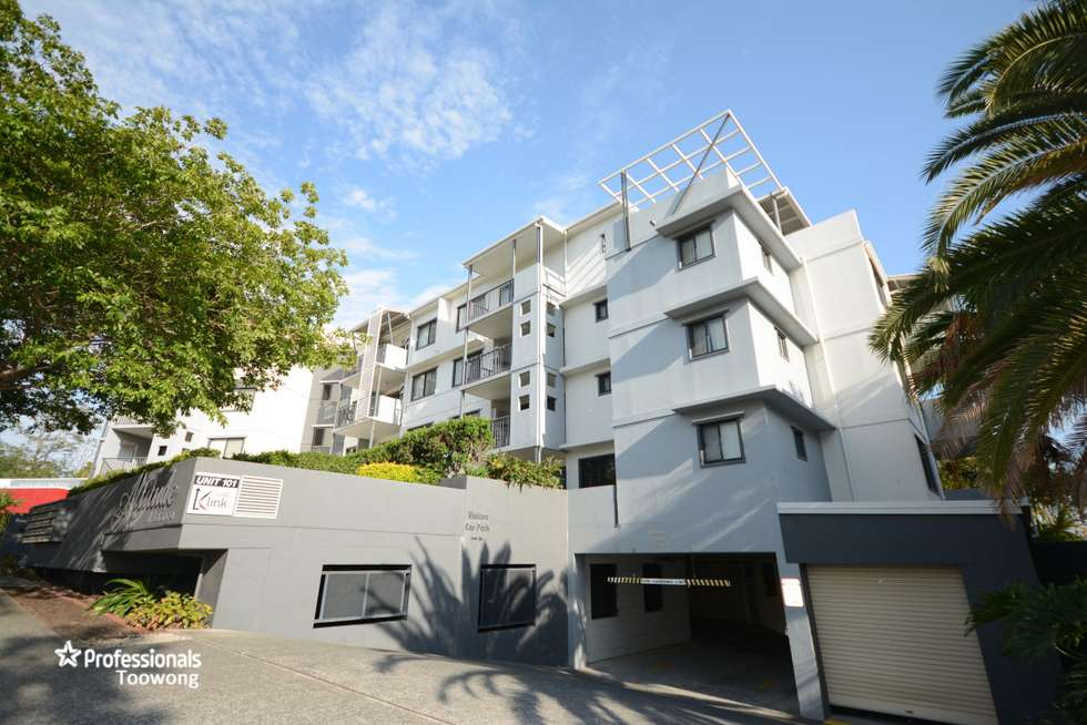 Second view of Homely unit listing, 35 Morrow Street, Taringa QLD 4068