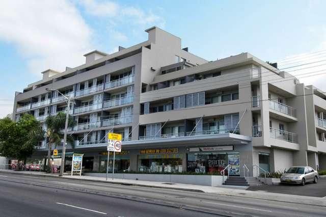 34/29-45 Parramatta Road