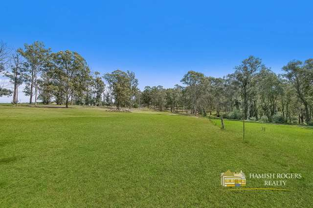 1 Manns Road, Wilberforce NSW 2756