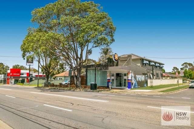 418 & 426 Merrylands Road, Merrylands NSW 2160