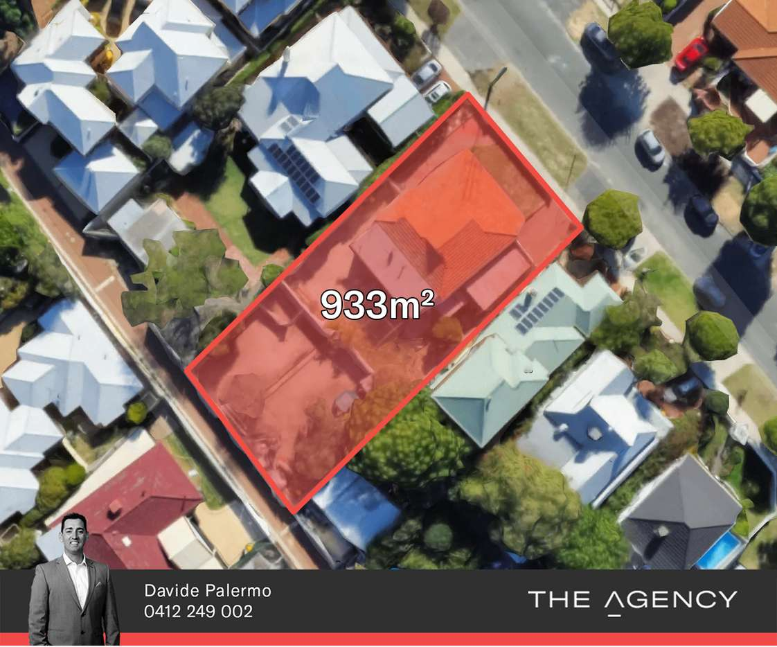 Main view of Homely house listing, 81 Carnarvon Street, East Victoria Park, WA 6101