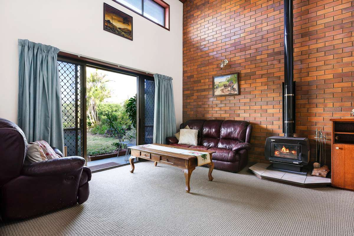 Main view of Homely house listing, 155 Marsden Road, Kallangur, QLD 4503