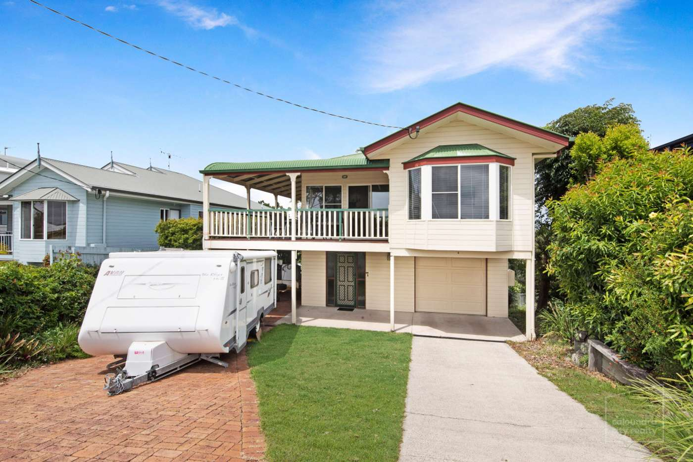 Main view of Homely house listing, 38 Seagull Avenue, Aroona QLD 4551