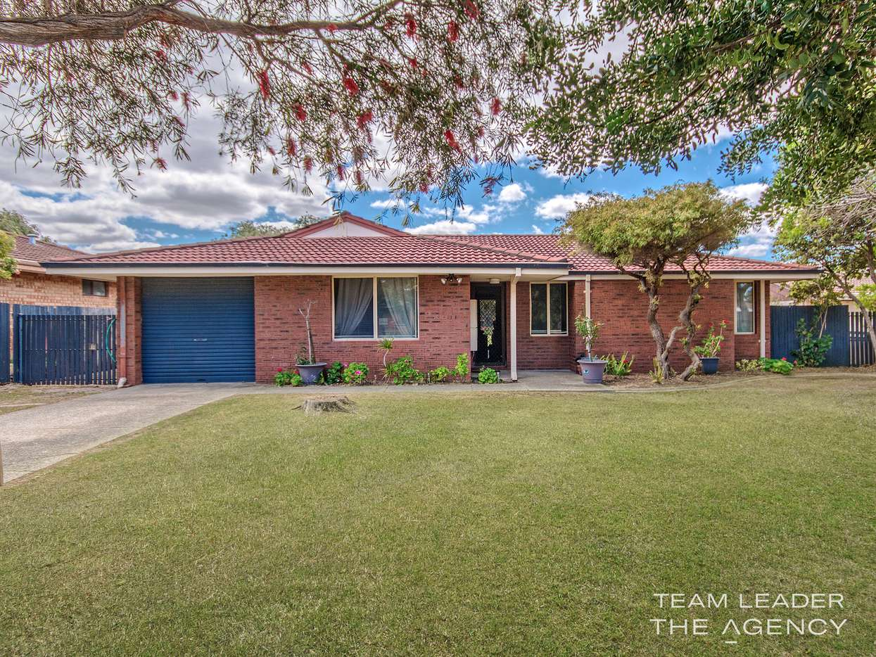 Main view of Homely house listing, 29 Cutter Road, Waikiki, WA 6169
