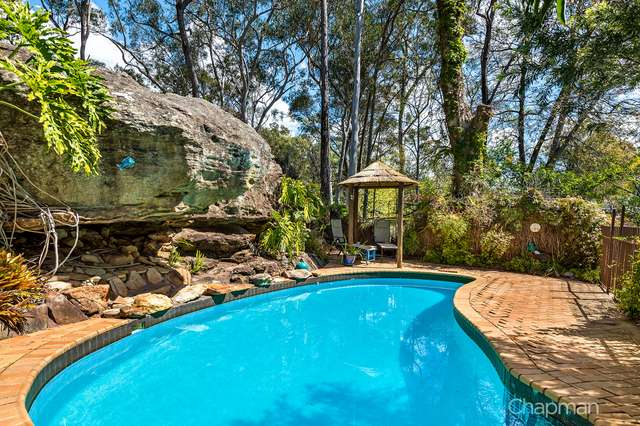 59 Mitchells Pass, Blaxland NSW 2774