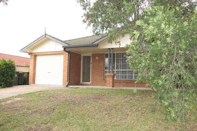 1/7 Floribunda Close, Warabrook NSW 2304