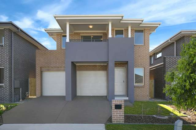 50 Neville Street, Oran Park NSW 2570