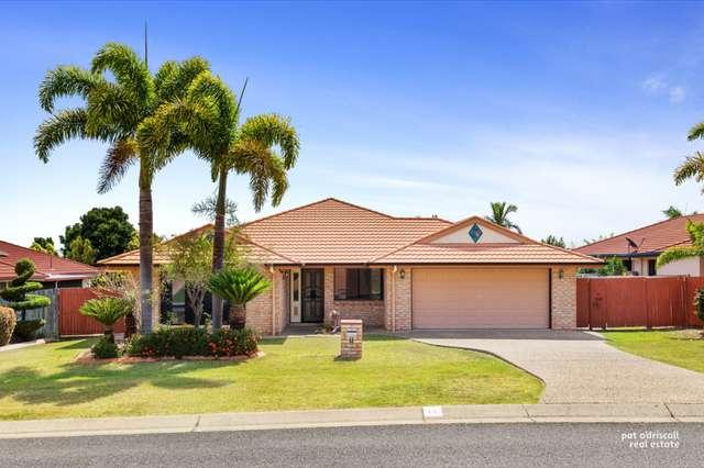 11 Millbrook Court, Norman Gardens QLD 4701
