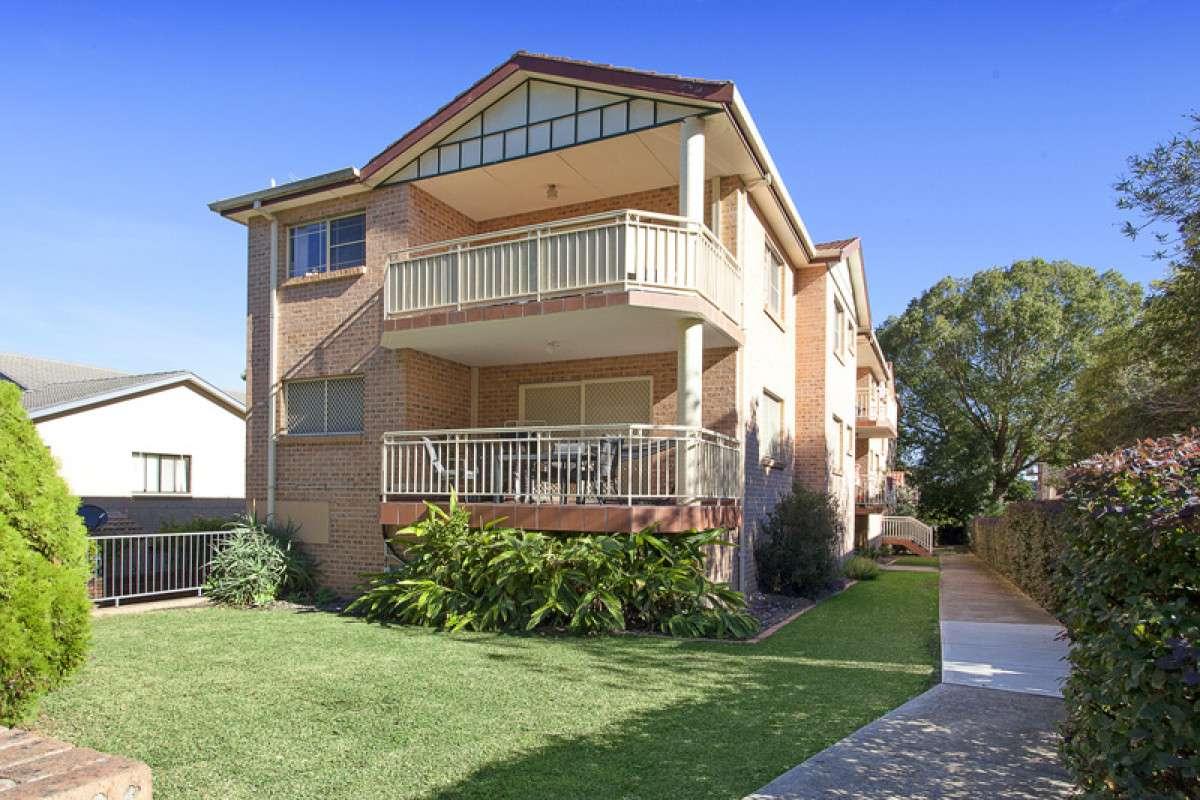 Main view of Homely apartment listing, 2/147 Croydon Avenue, Croydon Park, NSW 2133