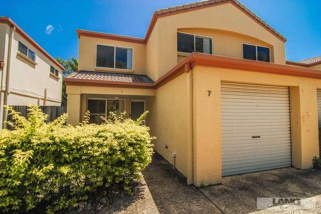 7/36 Beattie Road, Coomera QLD 4209