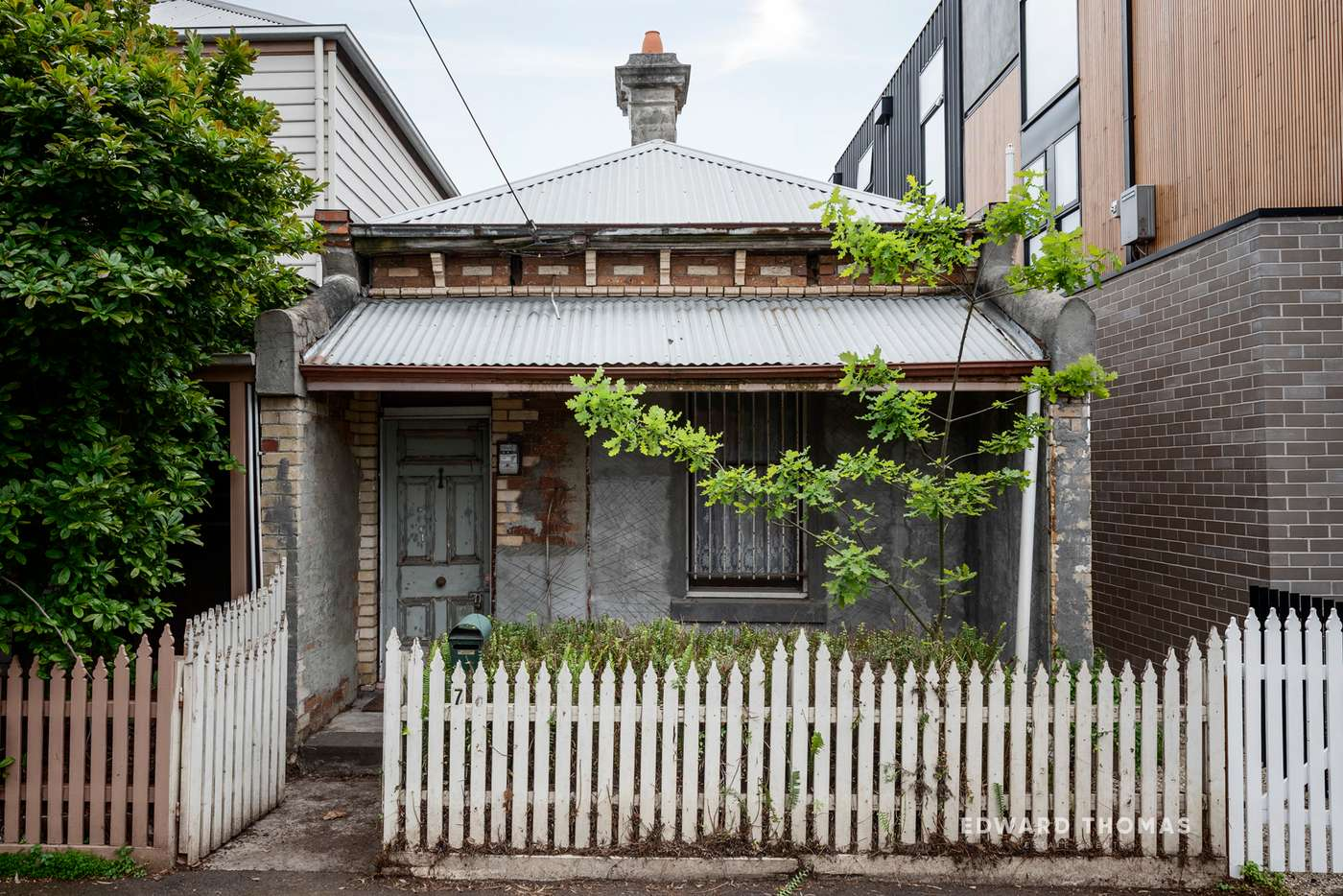 Main view of Homely house listing, 7 Smith Street, Kensington VIC 3031