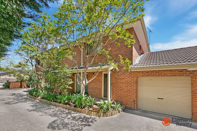 2/96 Kissing Point Road, Dundas NSW 2117