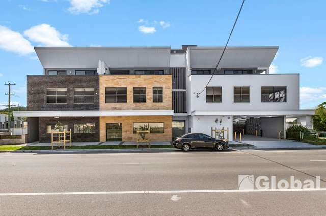 206/21 Lake Street, Warners Bay NSW 2282