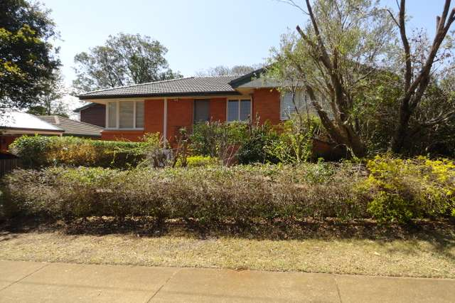 25 South Street, Rangeville QLD 4350
