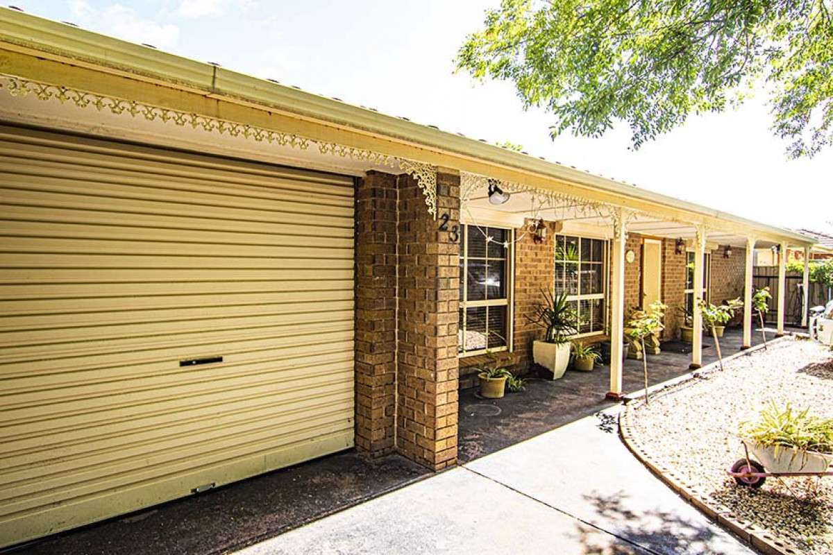 Main view of Homely house listing, 23 Endeavour Drive, Seaford Rise, SA 5169