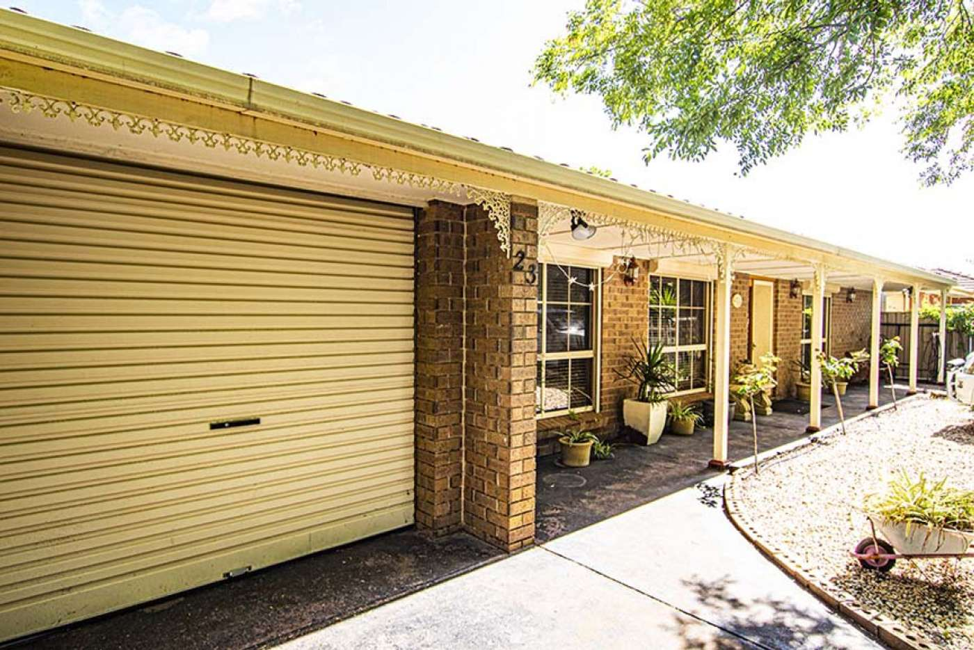 Main view of Homely house listing, 23 Endeavour Drive, Seaford Rise SA 5169