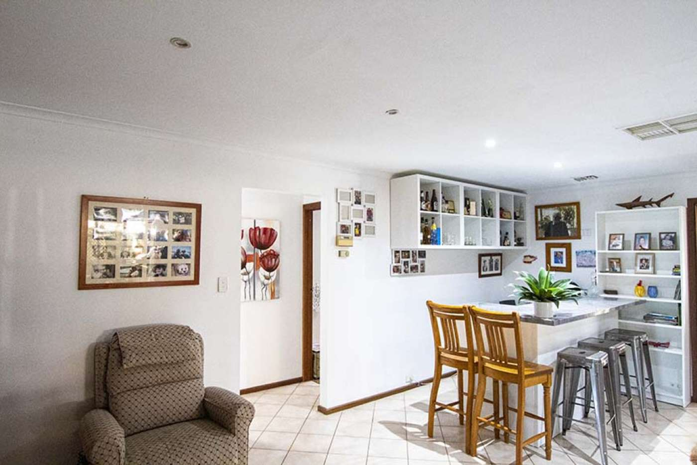 Fifth view of Homely house listing, 23 Endeavour Drive, Seaford Rise SA 5169