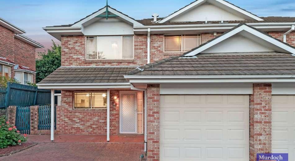 48 Neale Avenue, Cherrybrook NSW 2126