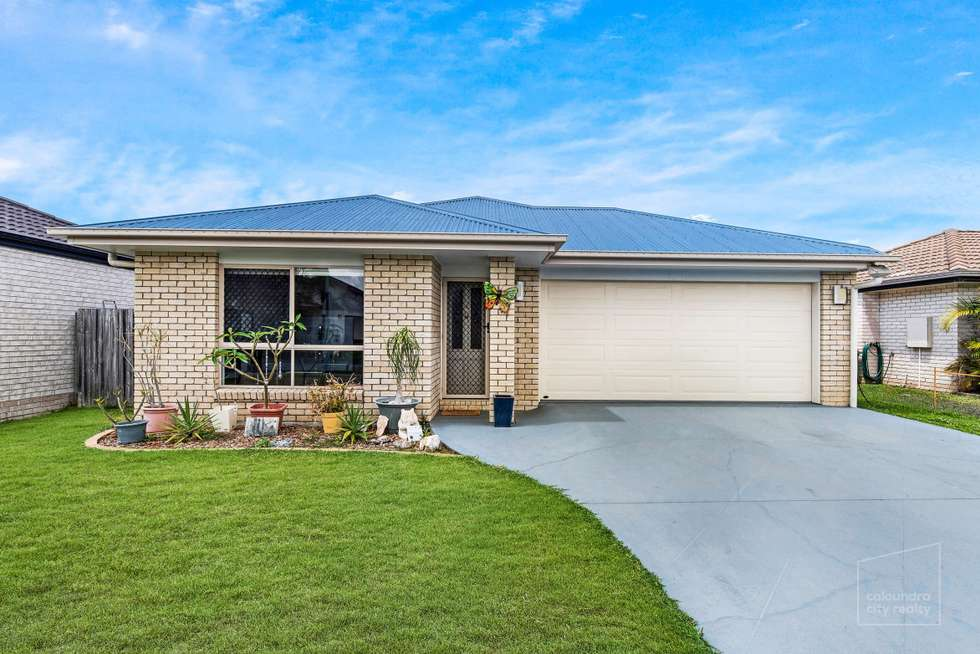 Second view of Homely house listing, 15 Gipps Street, Caloundra West QLD 4551