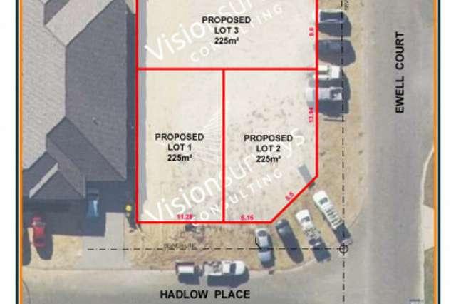 2 Hadlow Place, Marangaroo WA 6064