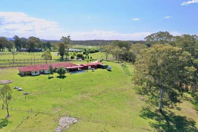 281 Grono Farm Road, Wilberforce NSW 2756